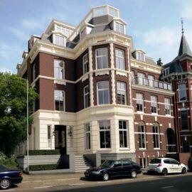 Beau Sejour Den Haag