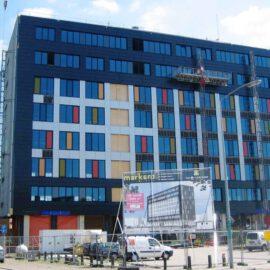 Voormalig belastingkantoor Almelo