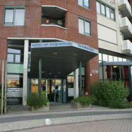 Gezondheidscentrum De Golfstroom te Den Helder