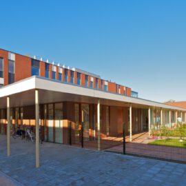 Brede school de Poolster te Den Helder